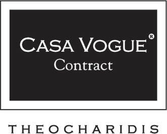 Casa Vogue Contract, Ξενοδοχειακός εξοπλισμος Retina Logo